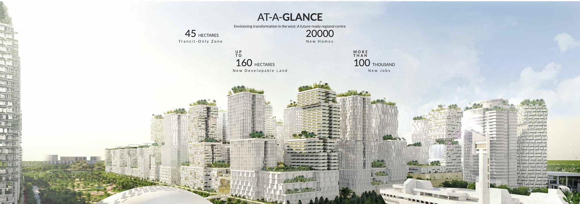 Ki Residences - Jurong Lake District Overall Singapore