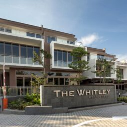Ki Residences - The Whitley Residences