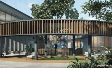 Ki Residences Perspective 1