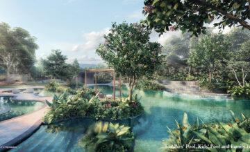 Ki Residences Perspective 3