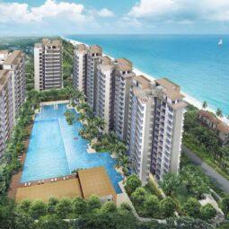 Ki Residences - Sea Esta