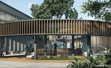 Ki Residences Perspective 2 Singapore