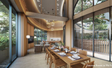 Ki Residences Perspective 8 Singapore
